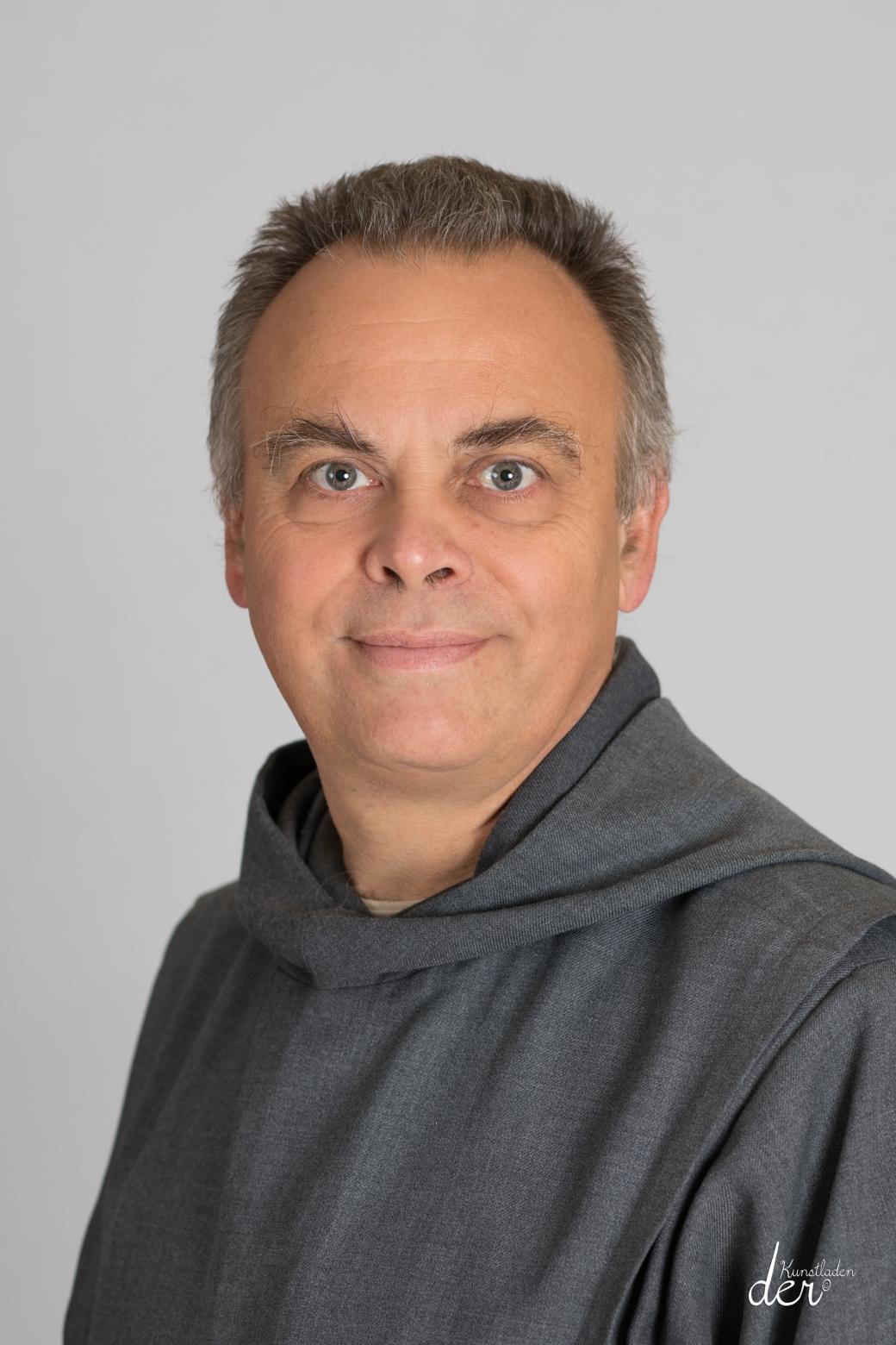 Pater Antal 2019